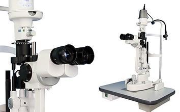 裂隙灯照相显微镜